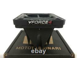 Yamaha RX135 RXZ135 YZ125 DT175 RD350 YFZ350 2 X Carbon VFORCE 4 Reed Valves