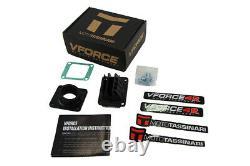 Yamaha YZ65 VForce V4I Reed Valve & intake 2018 2021