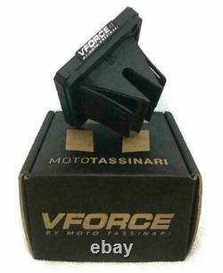 10 X Unité Banshee V Force 4 Reed Valve Cages Yfz 350 Vforce Yamaha Dhl Fedex