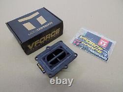 1989 89' Honda Cr500r Cr500-r Cr 500 / New Vforce 3 V-force Cage Kit