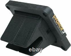 1995-04 Yamaha Yz 125 V-force 3 Reed Cage / Block Carbon Fiber Reed Petals