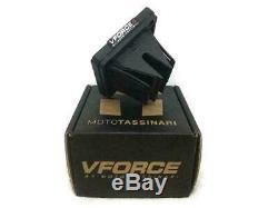 2 Pcs Qualité Oem Banshee V Force 4 Reed Système Valve Cage Vforce Yamaha Yfz 350