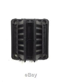 2 X 4 Carbon Vforce Reed Valves Yamaha Rx135 Rxz135 Yz125 Dt175 Rd350 Yfz350