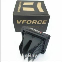2 X Banshee V Force 4 Cages Reed Valve Vforce Yamaha Yfz 350 Dhl Express Ship