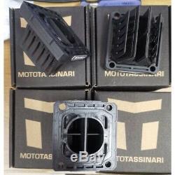 2 X Banshee V Force 4 Cages Reed Valve Vforce Yamaha Yfz 350 Livraison Express
