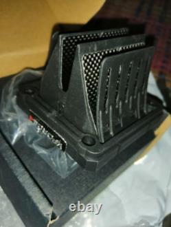 2 X New Banshee V Force De 4 Reed Cages Valve Yfz 350 Vforce Yamaha Fs