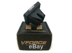 2 X Qualité Oem Banshee V Force De 4 Système Cage Reed Valve Vforce Yamaha Yfz 350