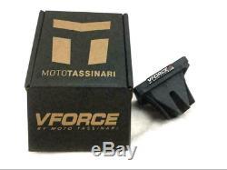 2 X Unités De Travail Banshee V 4 Reed Cages Valve Yfz 350 Vforce Yamaha Dhl Fedex