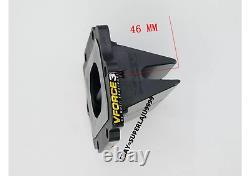 2 X V Force 3 Reed Valve Cages Kawasaki Kx125 Kmx125 Kx500 Livraison Gratuite