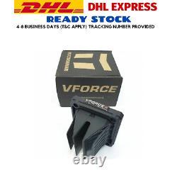 4 X Unité Banshee V Force 4 Reed Valve Cages Yfz 350 Vforce Yamaha Dhl Fedex