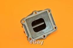 86-01 2000 Cr250 Cr 250 Vforce 3 Admission Reed Reeds Cage Valve Assembly V305a B
