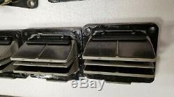 98-02 Yamaha Viper Srx Delta V Force De Reed Valve Motoneige Carb Bottes 700 600