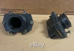 Arctic Cat Zr / Zl 800/900 Vforce 3 Roseaux Avec Carb Bottes