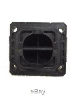 Banshee Carbon V Force De 4 Cages Reed Valve Vforce Yamaha Yfz 350 X 10 Unités Oem
