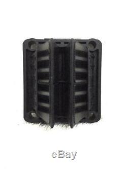 Banshee Carbon V Force De 4 Cages Reed Valve Vforce Yamaha Yfz 350 X 2 Unités Oem