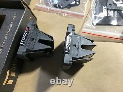 Banshee V Force 4 Reeds Cages Vforce Yamaha Yfz 350 Reed Valve Cages V4144-2 Nouveau