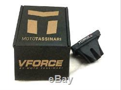 Banshee V Force De 4 Cages Reed Valve Vforce Yamaha Yfz 350 / V4144-1 - 2 Cages