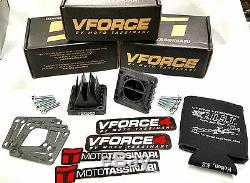 Banshee Yamaha Nouvel Anche V Force 4 Yfz350 Rz350 Vforce4 100% De Rétroaction Gratuite Koozie