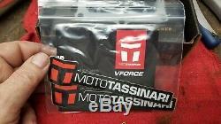 Cr500r Honda 1984-2001 Cr 500 V-force 2 Véritable Soupape Reed Moto Tassinari Neuf
