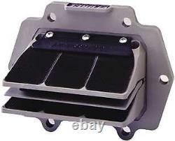 Delta 3 Reed Valve System Moto Tassinari V315b Pour Honda Cr250r 2003-2004