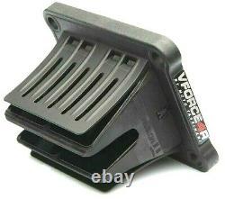 Honda Cr125 Cr 125 1987 2000 - 2002 Vforce4 Vforce V Force 4 Reed Valve System
