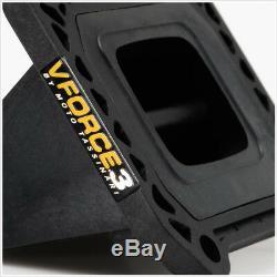 Honda Cr250 Cr250r 2002 Vforce 3 Vforce3 Reed Cage Kit