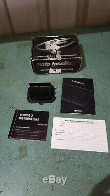 Ktm 300exc 1999 V Force Reed Valve Cage 300 Exc Sx 250 200 250sx Moto Tassinari