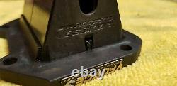 Ktm Exc125 Reed Block V Force 3 Moto Tassinari 98-15 Roseaux Valve Exc 125 Vforce3