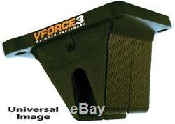 L'ensemble De Vanne À Clapet V-force Vforce 3 S'adapte Au Rm125 89-07 V302b 79-0831 1008-0063