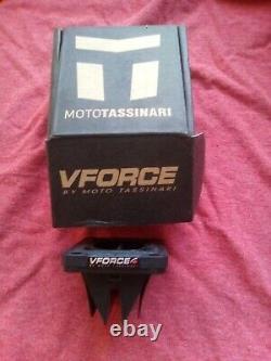 Lambretta Ts1/monza Vforce4 Amélioration De Performance Reed Valve Par Moto Tassinari