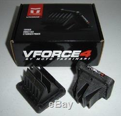 Moto Tassinari Paires De Valves Vforce4 Vforce 4 Yamaha Banshee V4144-2