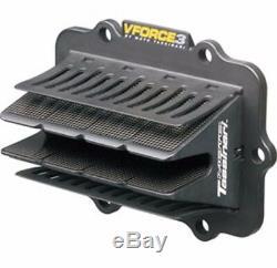 Moto Tassinari Reed Cage Système De Valve Vforce 3 Cr125 Cr 125 1987-2000 2002 V301a
