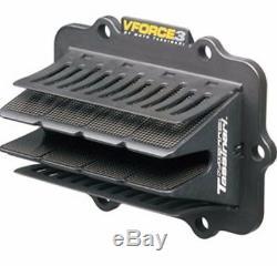 Moto Tassinari Reed Cage Système De Valve Vforce 3 Cr125 Cr 125 2005 2006 2007 V321a