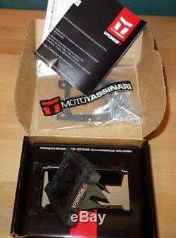 Moto Tassinari Reed Cage Valve Vforce 4 Blaster Yamaha 200 De V4145