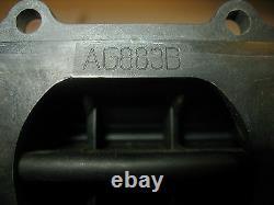 Moto Tassinari V-force 3 Ski Doo Reed Assemblée Valve V3122-873i-2 Ag883b 800r