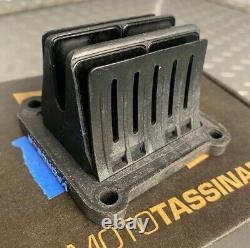 Moto Tassinari V-force 4r Reed Valve System Pour Ktm Husqvarna 125-300 V4r26