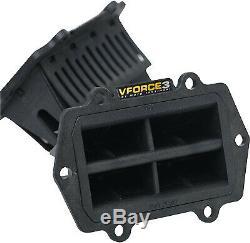 Moto Tassinari V-force V-force 3 Système Reed Valve V3112-904-2 V-force