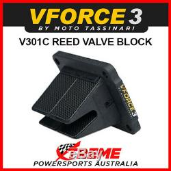 Moto Tassinari V301c Honda Rs125 Toutes Les Années Vforce3 Reed Block