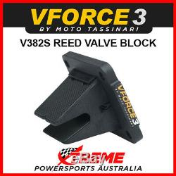 Moto Tassinari V382s-a Yamaha Yz85 Yz 85 2002-2015 Vforce3 Reed Bloc