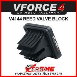 Moto Tassinari V4144 Yamaha Yfz350 Banshee Toutes Les Années Vforce4 Reed Block