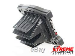 Moto Tassinari V4145 Yamaha Yfs200 Blaster Toutes Les Années Vforce4 Reed Bloc