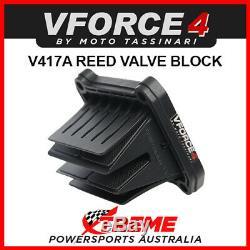 Moto Tassinari V417a Ktm 300exc 04-06 Nécessite 2004 Sx D'admission D'amorçage Vforce4 Reed