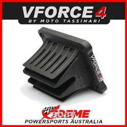 Moto Tassinari V4r01d Honda Cr125r 1987-2000 2002 Bloc De Roseau Vforce4