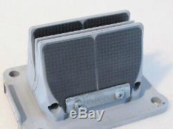 Moto Tassinari Vforce Roseaux Admission Boot Clapets Convient 2002 Honda Cr125 Cr125r