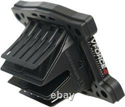 Moto Tassinari Yamaha Blaster Yfs200 V-force V Force 4 Valve À Roseau V4145 V-force