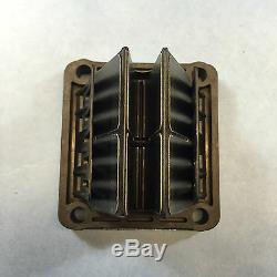 Neu Yamaha Vforce 4 Ventil Système Yfz350 Banshee 1986-2006 Reed Ventil Set