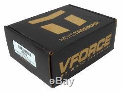 New Banshee V Force De 4 Cages Reeds Vforce Yamaha Yfz 350 Valve À Membrane V4144-2 Quatre