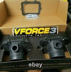Nouveau Moto Tassinari Vforce3 Reed System Formula 700 V3123-873b2 59-4523 U20
