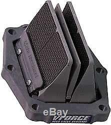 Remplacement Pétales Reed Delta 2 Reed Valve Moto Tassinari V2m09a Pour Rm250