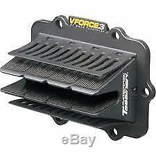 Suzuki Lt500r Lt500 Valve Vforce3 Vforce 3 Cage Reed 88-90 De V3110a